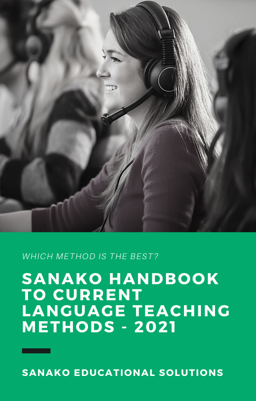 ebook cover - guide to language teaching methods